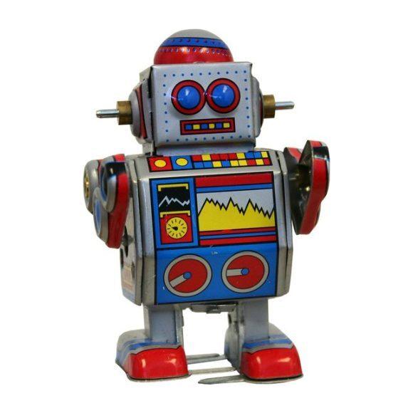 Robot Tin Toy, Multi