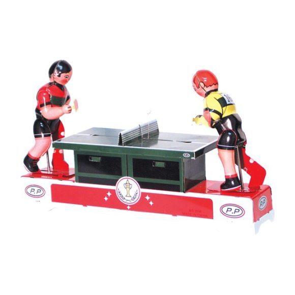 Ping Pong Tin Toy, Multi - Transportation - 1