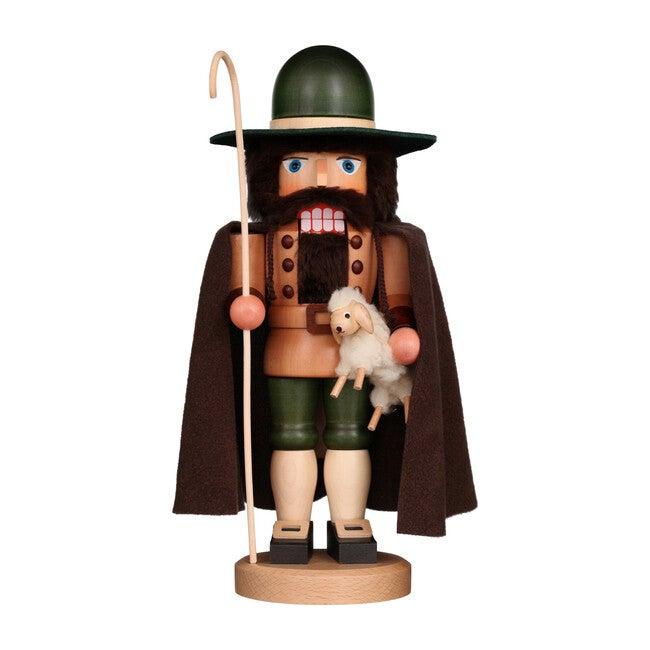Shepherd Nutcracker