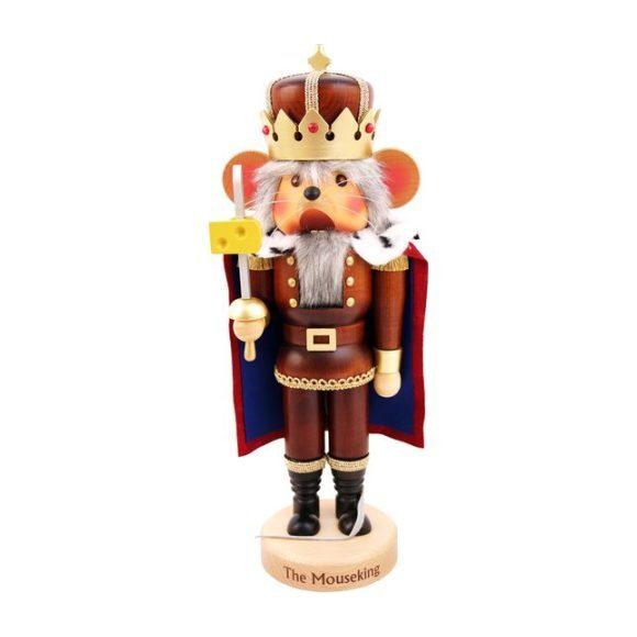 Mouse King Nutcracker, Natural
