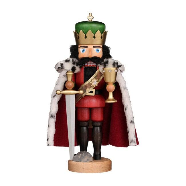 King Arthur Nutcracker - Nutcrackers - 1