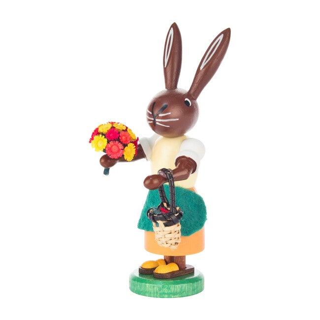 Small Rabbit Gardener, Multi