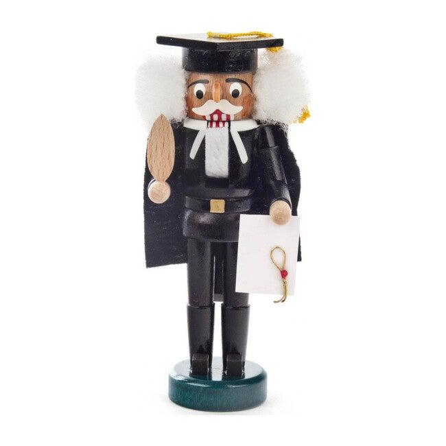 Mini Lawyer Nutcracker