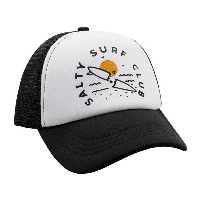 Salty Surf Club Hat