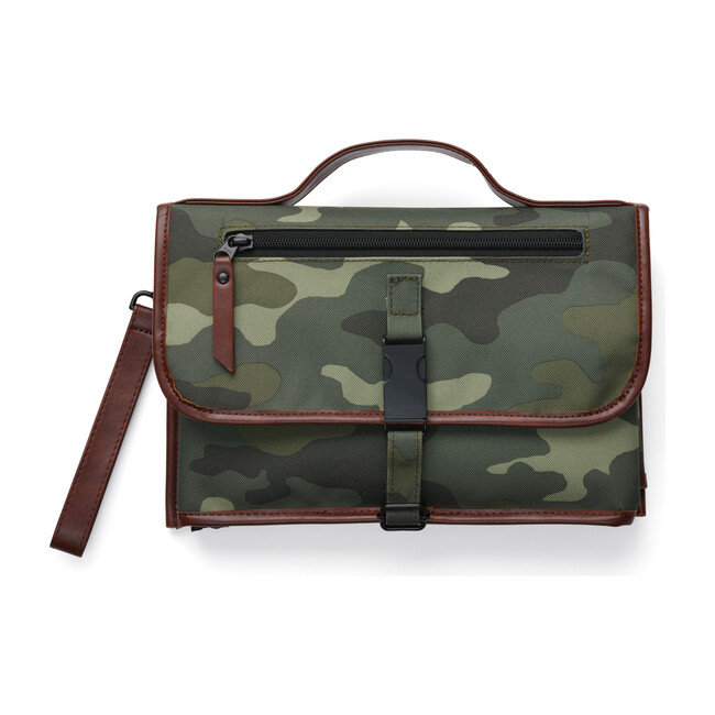 Changer Bag, Chic Luxe