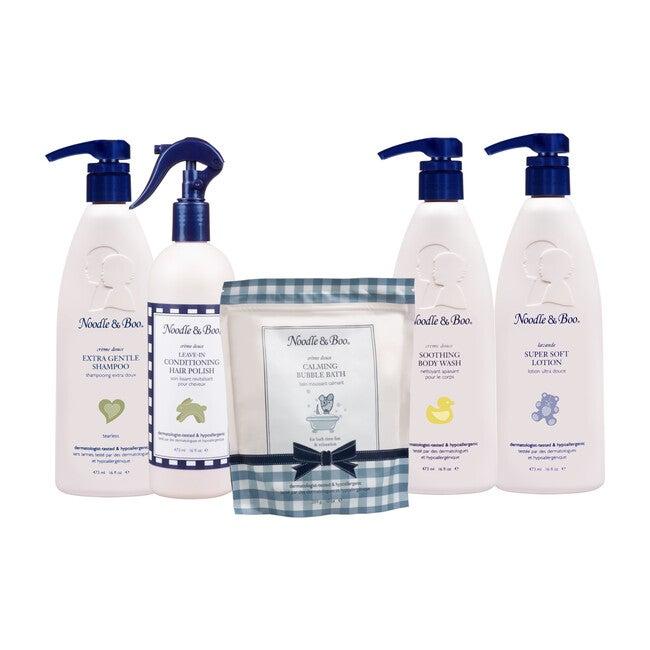 Wholesome Bathtime Fun Essentials - Beauty Sets - 1