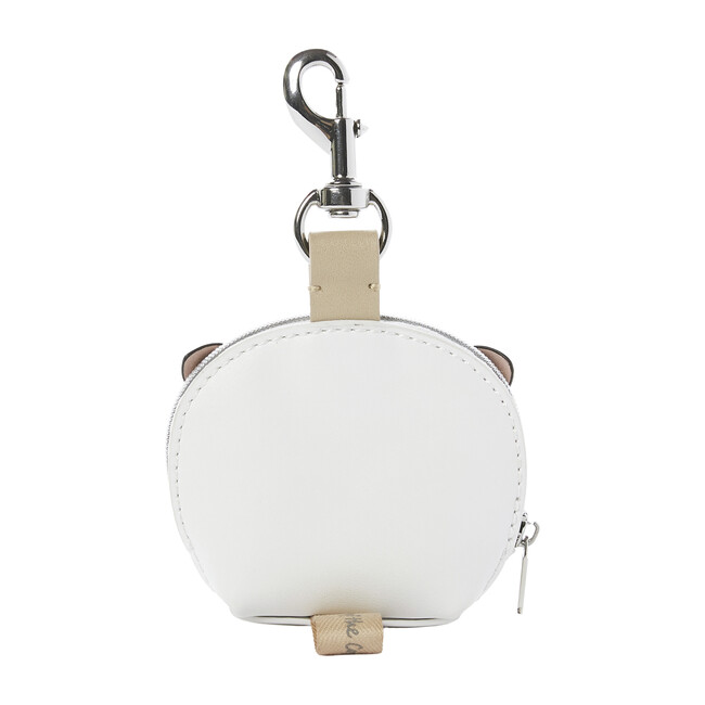 Year Of The Cow Pouch Light Grey