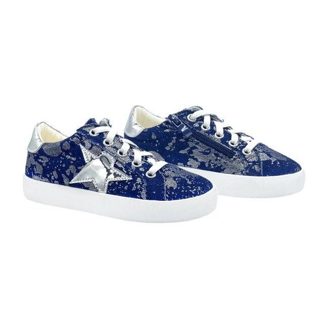 Jayden Sneaker, Denim