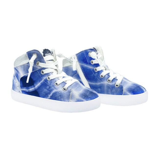 Logan Sneaker, Blue