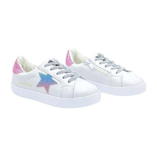 Jaymes Sneaker, Multi