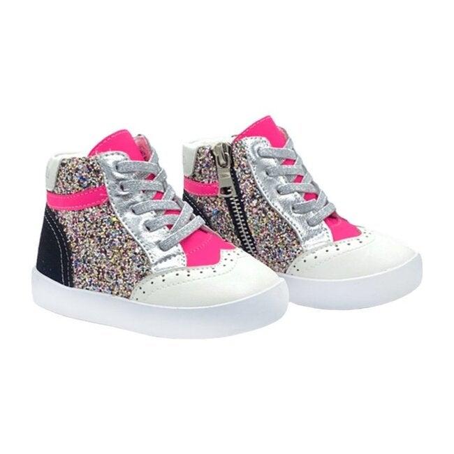 Ella Sneaker, Multi