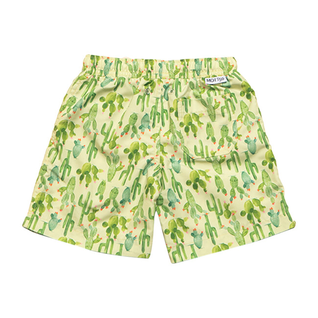 Mini Major Boardshort, Cactus