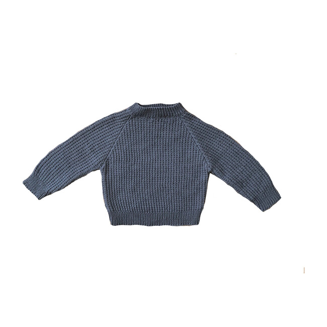Cali Sweater, Charcoal