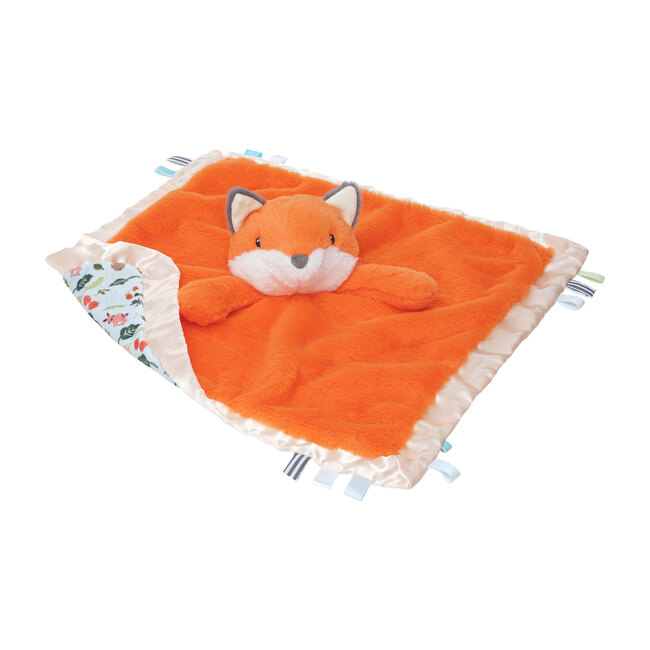 Fairytale Snuggly Fox