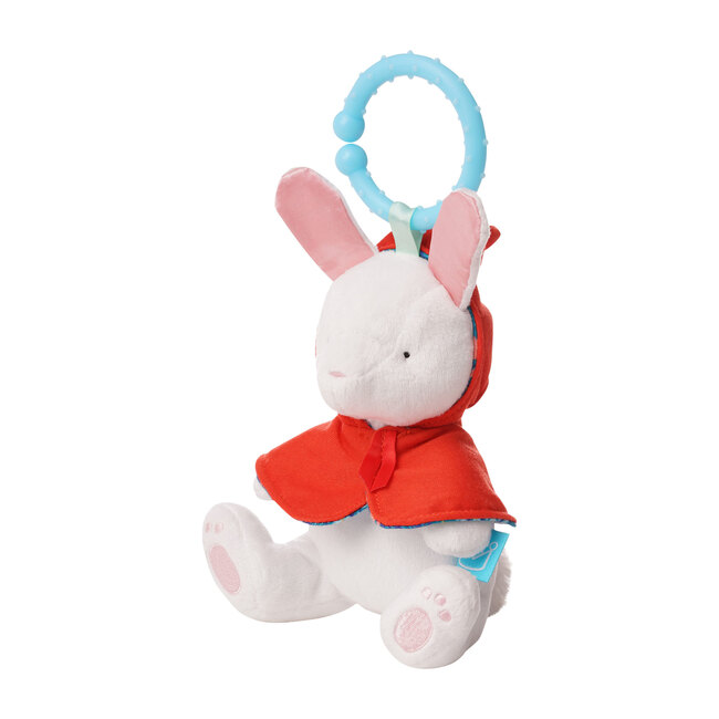 Fairytale Rabbit Take Along Toy