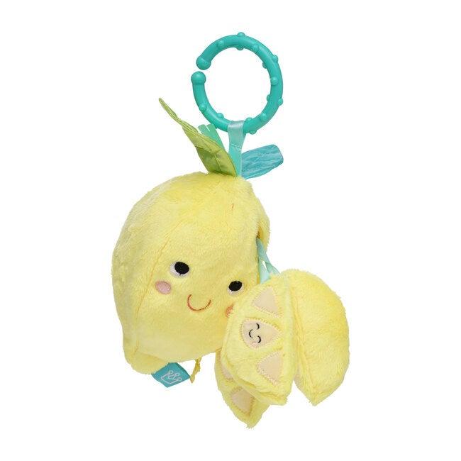 Lemon Take Along Toy