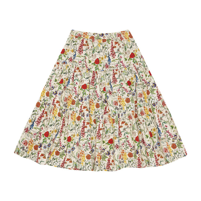 Great Lengths Skirt, Botanical