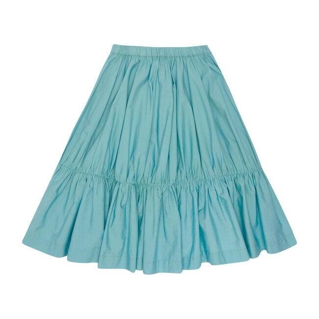 Cumulus Skirt, Swimming Pool