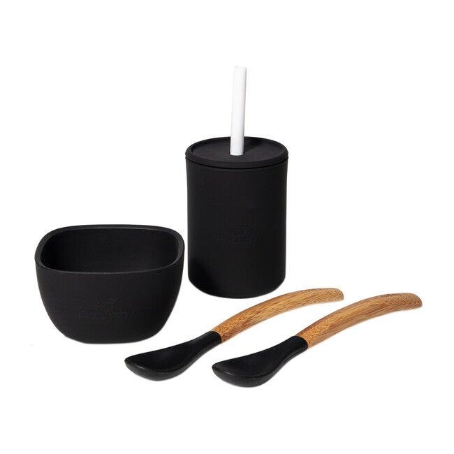 La Petite Essential Set, Black