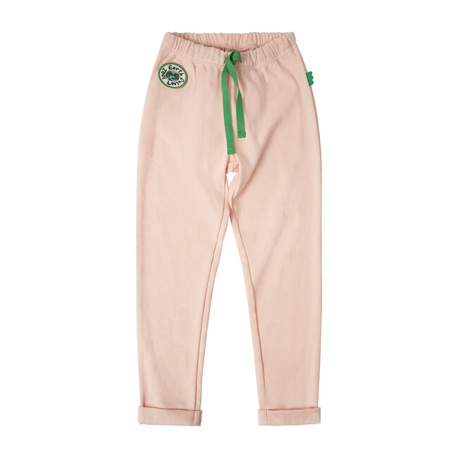 Leggings, Soft Pink