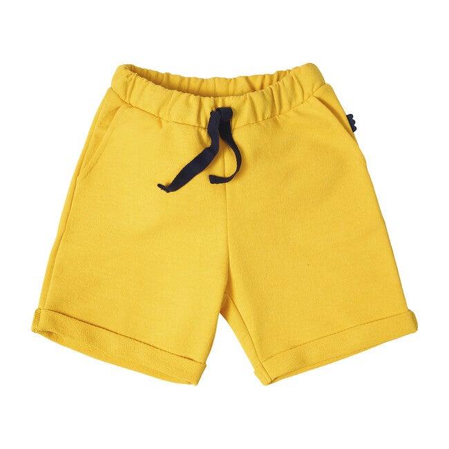 Short, Yellow