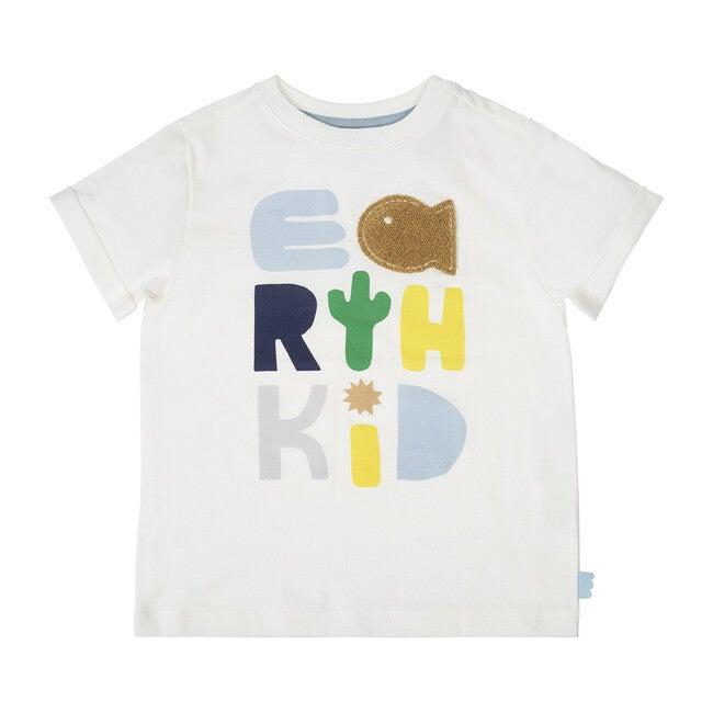 Boy T-Shirt, Neutral