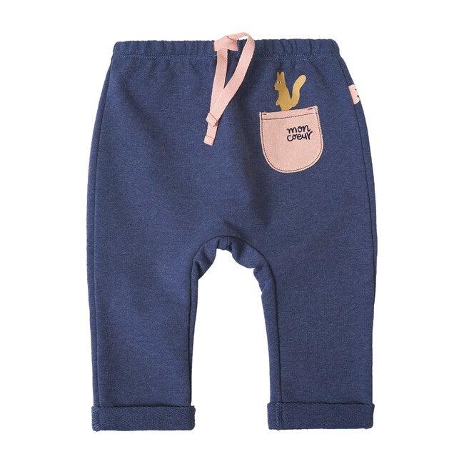 Harem Pants, Azulon