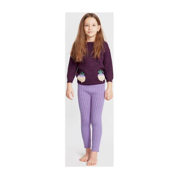 Everyday Pants Lilac, Purple