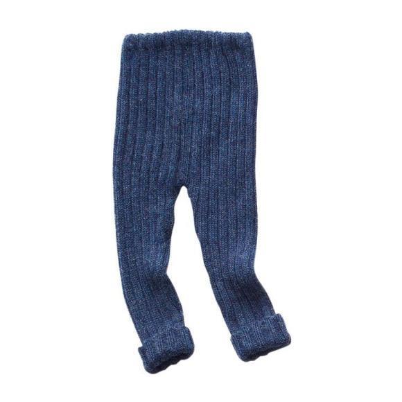 Everyday Pants Indigo, Blue