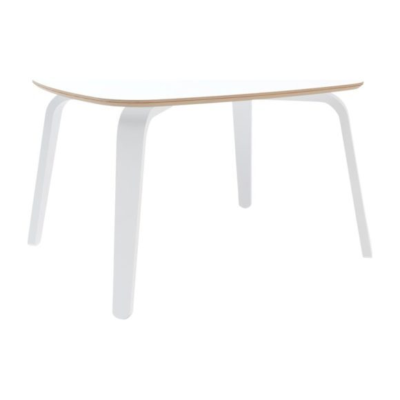 Play Table, White