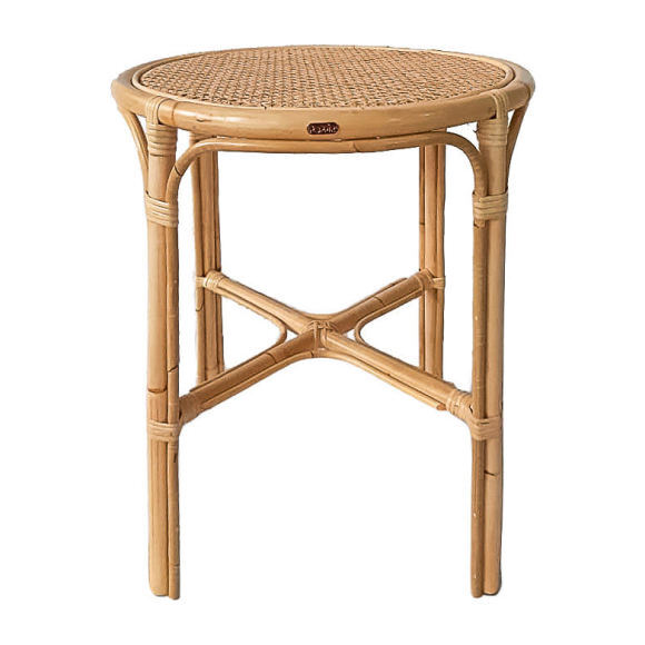 Woven Table, Natural