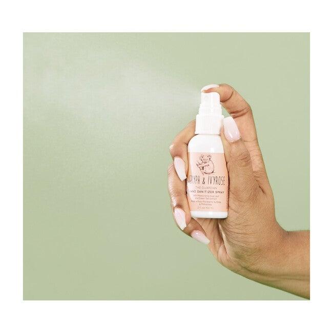 The Gaurdian Spray