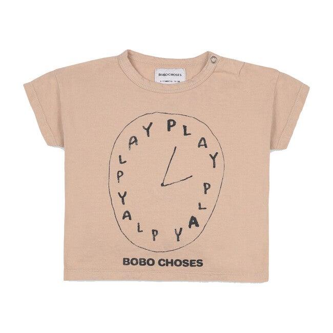 Playtime Short Sleeve T-Shirt
