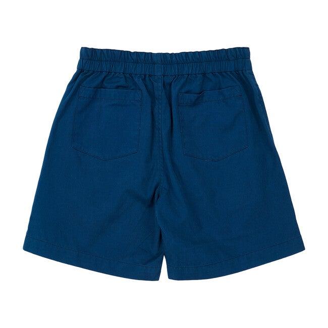 Grunion Short, Blue