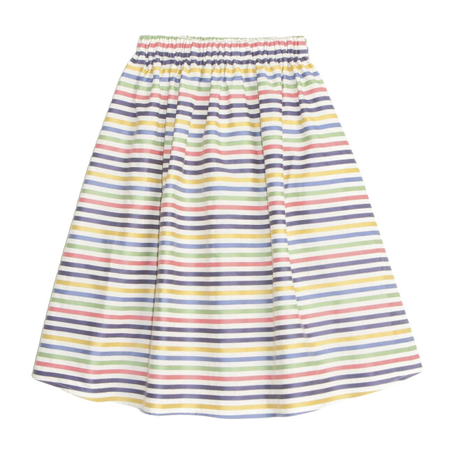 Lurdes Skirt, Stripes