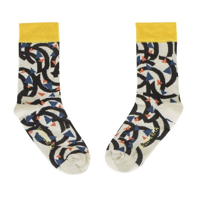 Socks, Broken Fall