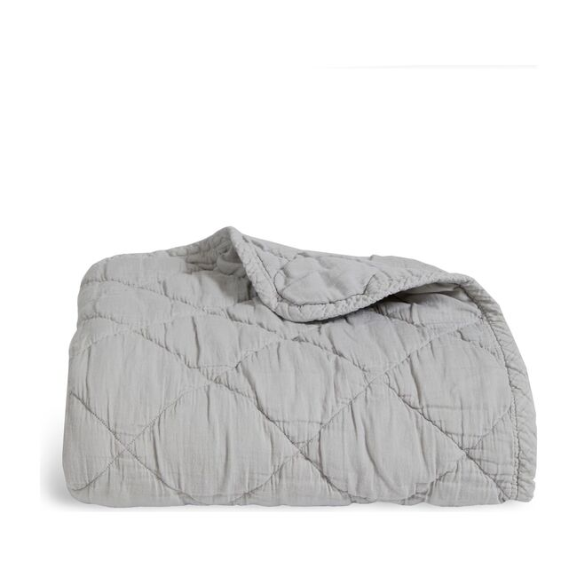 Baby Quilt, Stone