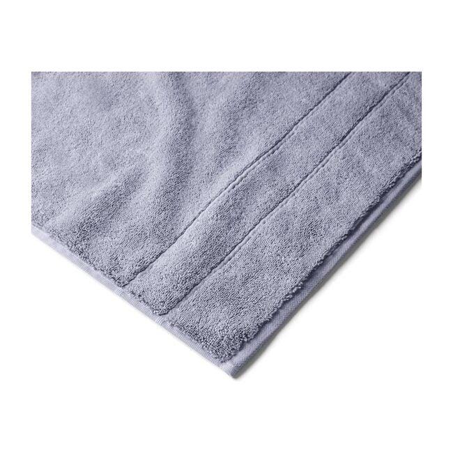 Super-Plush Bath Towels, Smoke