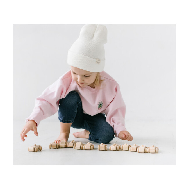 Dove Infant/Toddler Beanie