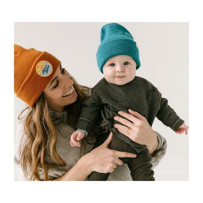 Glacier Infant/Toddler Beanie