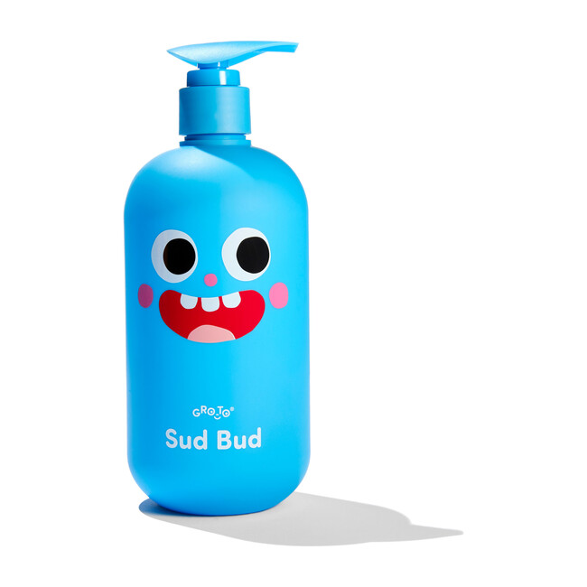 Sud Bud Gentle Bubble Bath