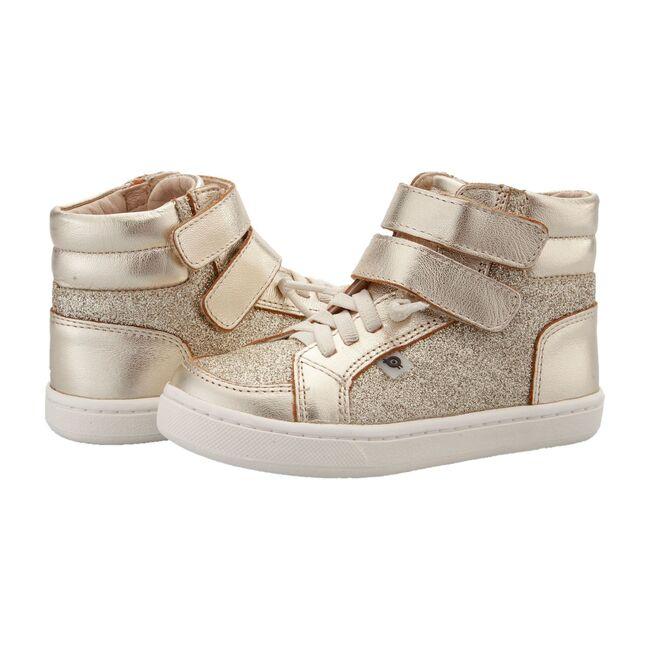 Glamster Sneaker, Glam Gold
