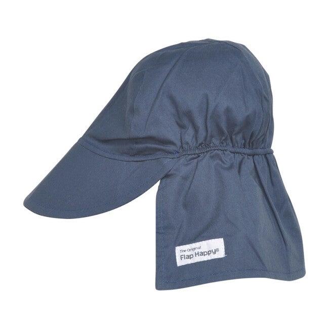 Original Flap Hat 2 Pack, Navy & White