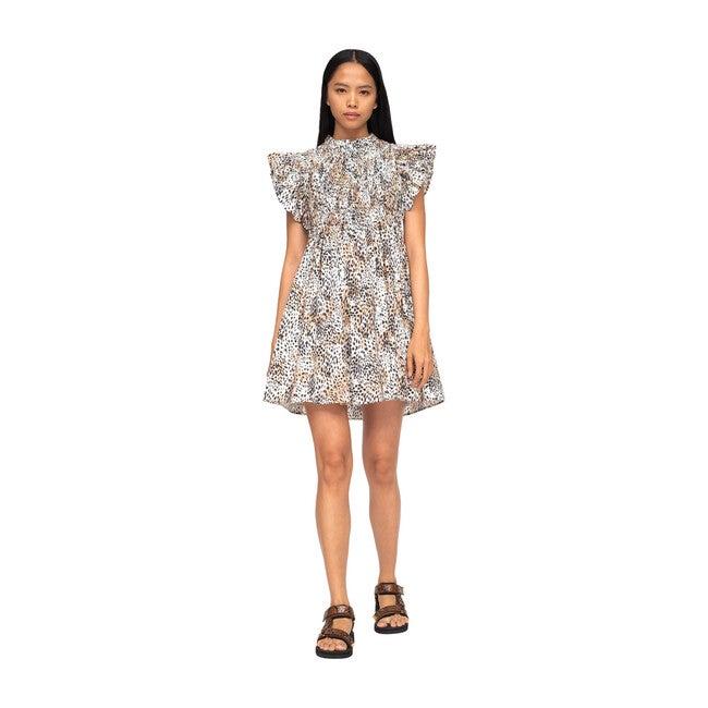 Women's Lana Mini Dress, Multi
