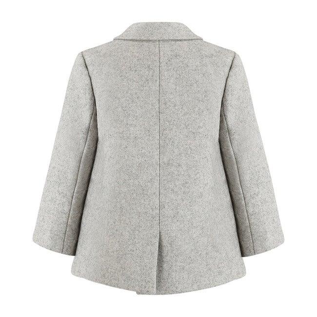Pimlico Coat, Chiltern Smoke
