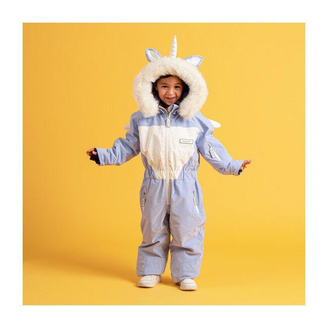 Sparkle the Unicorn Ski Suit