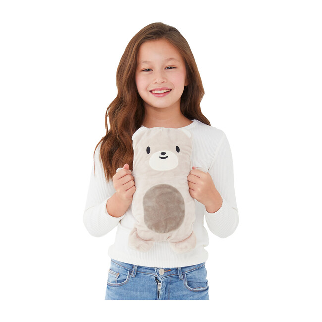 Bori the Bear Convertible Zip Up