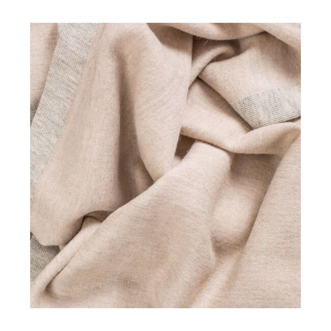 Simi Baby Blanket, Beige
