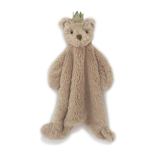 Prince Baldwin Bear Blankie