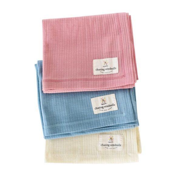 Merino Wool Companion Blanket, Natural